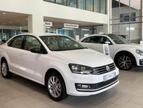 Volkswagen Polo Sedan 2018, nhập khẩu nguyên chiếc, giao xe ngay