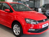 Volkswagen Polo Hatchback, nhập khẩu nguyên chiếc, giao xe ngay