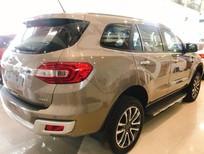 Bán Ford Everest 2.0 Bi-turbo 4x4 nhập khẩu