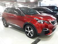 Cần bán xe Peugeot 3008 sản xuất 2019, màu đỏ