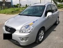 Cần bán lại xe Kia Carens sản xuất năm 2016, màu bạc, nhập khẩu nguyên chiếc xe gia đình, 450tr