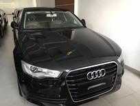 Bán Audi A6 2.0 năm 2011, màu đen, nhập khẩu