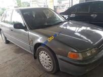 Bán Honda Accord MT sản xuất năm 1992, màu xám, nhập khẩu chính chủ, giá 96tr