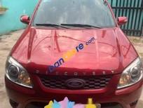 Bán Ford Escape năm 2013, màu đỏ, giá tốt
