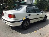 Bán Toyota Tercel năm sản xuất 1993, màu trắng, nhập khẩu nguyên chiếc, giá tốt