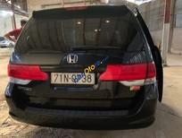 Bán ô tô Honda Odyssey năm sản xuất 2007, màu đen, nhập khẩu nguyên chiếc, giá chỉ 800 triệu