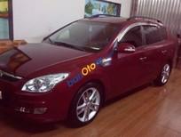 Bán Hyundai i30 CW sản xuất năm 2009, màu đỏ, xe nhập, giá chỉ 385 triệu