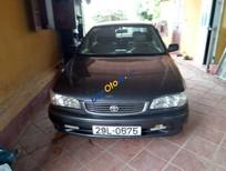 Cần bán gấp Toyota Corolla năm sản xuất 1997 xe gia đình, giá 180tr