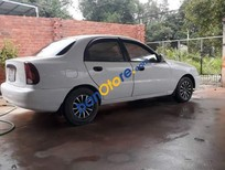 Bán Daewoo Lanos sản xuất năm 2003, màu trắng, 69 triệu