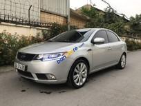 Cần bán xe Kia Forte Sli sản xuất năm 2010, màu bạc, xe nhập