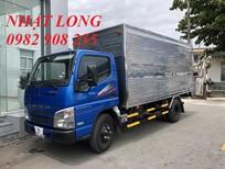 Bán xe tải Mitsubishi Canter 4.99 tải trọng 1.99 tấn, 2.1 tấn, giá tốt 0982 908 255