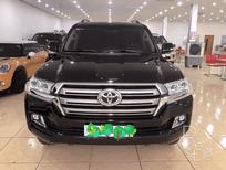 Bán Toyota Land Cruise VX 4.6, sản xuất 2016, đăng ký 2017, xe cực mới. LH: 0906223838