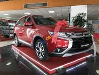 Bán xe Mitsubishi Outlander 2.0 2019, hỗ trợ trả góp 80%