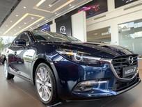 Bán xe Mazda 3 năm sản xuất 2019, màu xanh lam