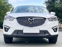 Bán Mazda CX5 2.0 2WD 2015, một chủ mua mới