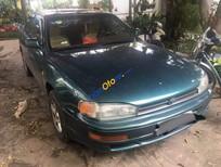 Bán Toyota Camry 2.2MT 1995, đăng kí lần đầu 1996, xe nhập