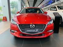 Bán Mazda 3 1.5 sản xuất năm 2019, màu đỏ, 644 triệu