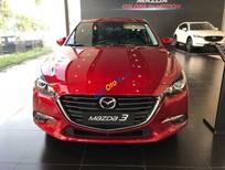 Bán Mazda 3 năm sản xuất 2019, màu đỏ