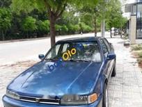 Bán Honda Accord 2.0 năm 1987, nhập khẩu, xe biển Đà Nẵng
