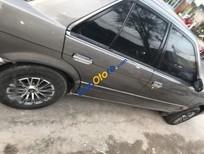 Bán Nissan Bluebird năm 1997, xe nhập khẩu