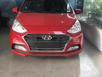 Bán xe Hyundai Grand i10 1.2 MT sản xuất năm 2019, màu đỏ