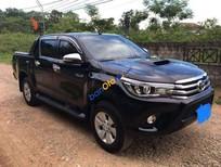 Bán Toyota Hilux 2016, ĐK cuối 11/2016, xe đẹp 95%, nhập khẩu