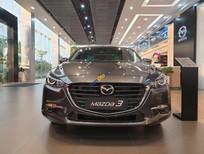 Cần bán xe Mazda 3 sản xuất năm 2019, màu xám