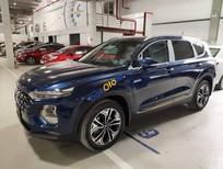 Bán Hyundai Santa Fe đời 2019, xe nhập