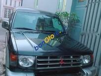 Cần bán xe cũ Mitsubishi Pajero 2003, nhập khẩu