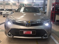 Cần bán Toyota Camry E sản xuất năm 2016 giá tốt