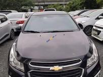 Ngân hàng bán đấu giá xe Chevrolet Cruze số sàn, đời 2017, mới 95%