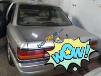 Bán gấp Toyota Camry năm sản xuất 1989, xe nhập