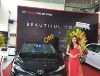 Bán Toyota Camry 2019, xe nhập khẩu Thái Lan