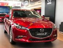 Bán Mazda 3 1.5 sản xuất năm 2019, màu đỏ, xe nhập, giá tốt