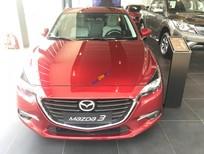 Bán xe Mazda 3 1.5G AT năm 2019, màu đỏ