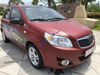 Bán Daewoo GentraX 1.2AT sản xuất năm 2010, xe nhập, chính chủ