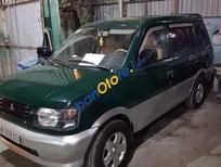 Bán Mitsubishi Jolie 2.0 MT sản xuất năm 2000, giá tốt