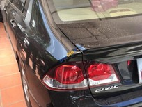 Honda Civic 1.8 2011, số tự động