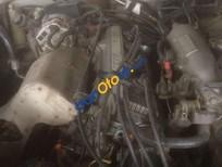 Cần bán Toyota Camry 1988, màu bạc, xe nhập khẩu