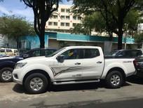 Bán Nissan Navara năm 2019, màu trắng, xe nhập