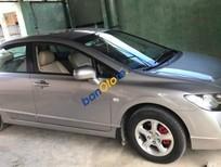 Bán Honda Civic 2009, màu xám