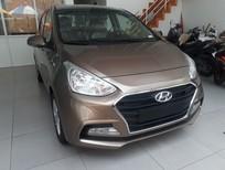 Bán Hyundai i10 sedan trả góp tại Sài Gòn