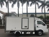 Bán Thaco Kia New Frontier K250 thùng kín đông lạnh