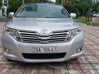Bán xe Toyota Venza 2.7V 2009, màu bạc, nhập khẩu nguyên chiếc, giá chỉ 699 triệu