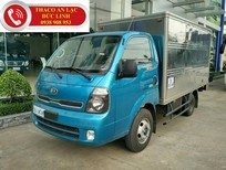 Bán xe tải KIA K250 tải trọng 2,49 tấn, động cơ Hyundai đời 2020, xe có sẵn giao ngay