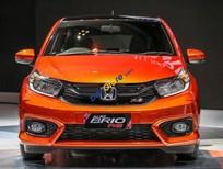 Bán Honda Brio G sản xuất năm 2019, xe nhập Indonesia