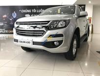 Cần bán Chevrolet Colorado 4x4 AT sản xuất năm 2019, màu bạc, nhập khẩu