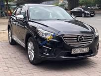 Bán ô tô Mazda CX 5 2.0AT năm sản xuất 2015, màu đen