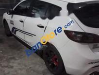 Cần bán xe Mazda 3 1.6 AT sản xuất 2010, màu trắng