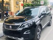 Bán Peugeot 3008 sản xuất năm 2019, màu đen